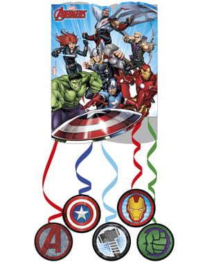 Pinhata de Os Vingadores Imponentes - Mighty Avengers