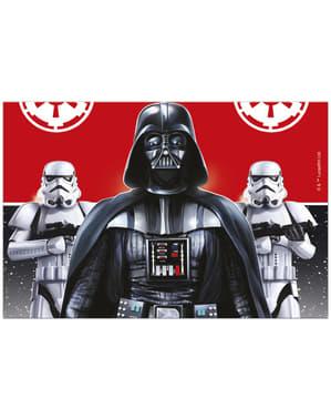 Star Wars plastični stolnjak - Završna bitka
