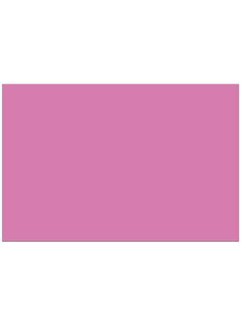 Mantel de plástico rosa - Magic Party