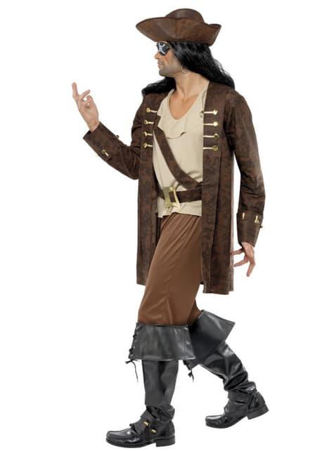 Zeerover classic Kostuum