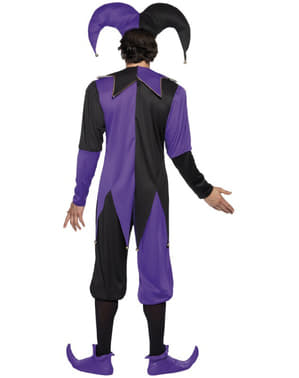 Court Jester Adult Costume
