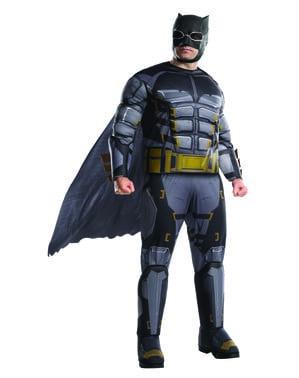 Maskeraddräkt Batman Tactical för honom - Justice League