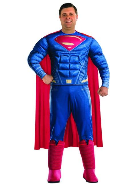 Disfraz de Superman para hombre - Liga de la Justicia