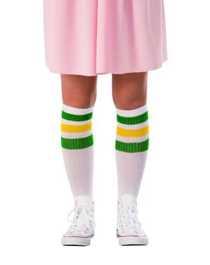 Единадесет чорапи - Странни неща