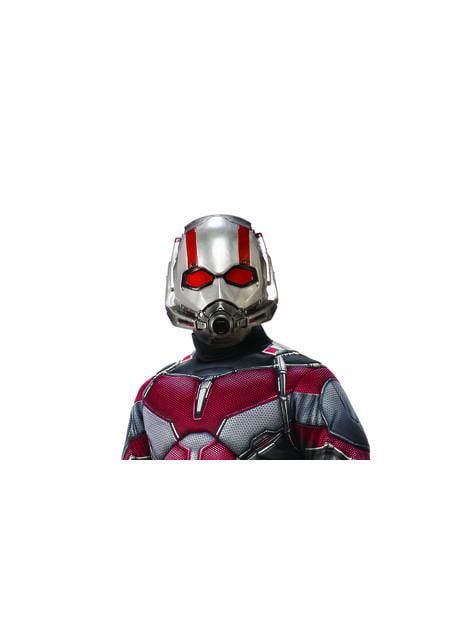 Máscara de Ant Man para hombre - Ant Man y la Avispa