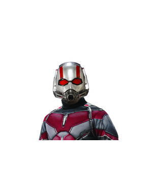 Ant-Man Maske für Herren - Ant-Man and the Wasp