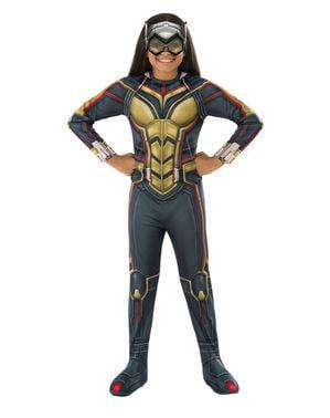Costum Viespea pentru fată - Ant Man and The Wasp