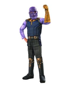 Disfraz de Thanos deluxe para niño - Vengadores Infinity War
