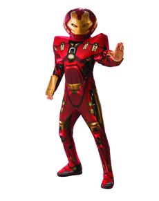 cbc7ae001f6 Disfraz de Hulkbuster deluxe para hombre - Vengadores Infinity War