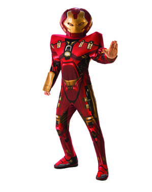 Disfraz de Hulkbuster deluxe para hombre - Vengadores Infinity War