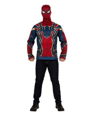 Костюмът на желязото Паяк за мъже - Avengers: Infinity War