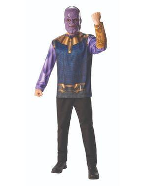 Thanos asu miehille - Avengers: Infinity War