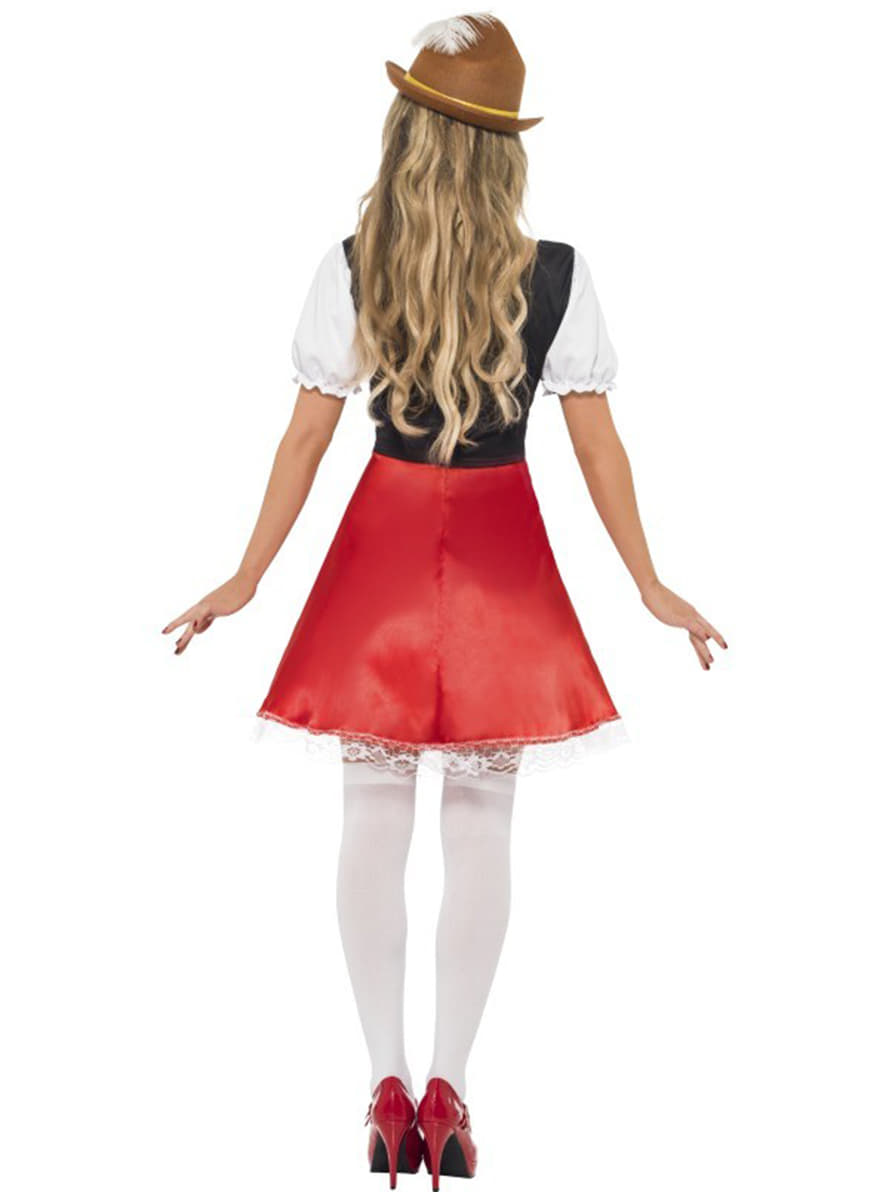 maskeradkläder vuxen tyskland