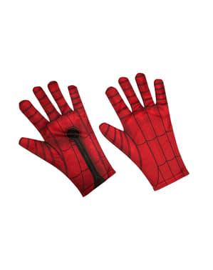 Luvas de Homem-Aranha para homem - Spiderman Homecoming