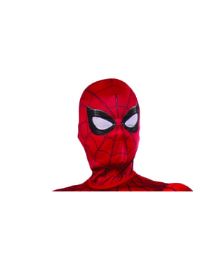 "Spiderman ""Hood"" Μάσκα για αγόρια - Spiderman Homecoming"