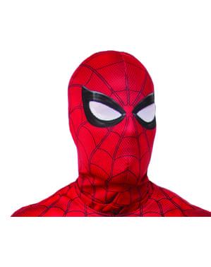 Spiderman maske til menn