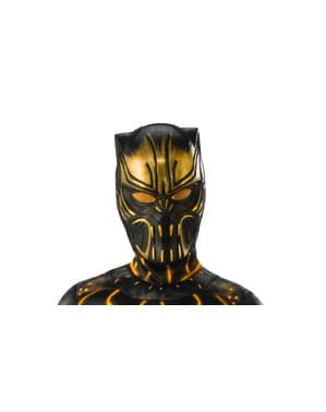 Maska Erik Killmonger chłopięca - Black Panther