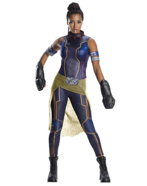 Costume di Shuri deluxe per donna - Black Panther