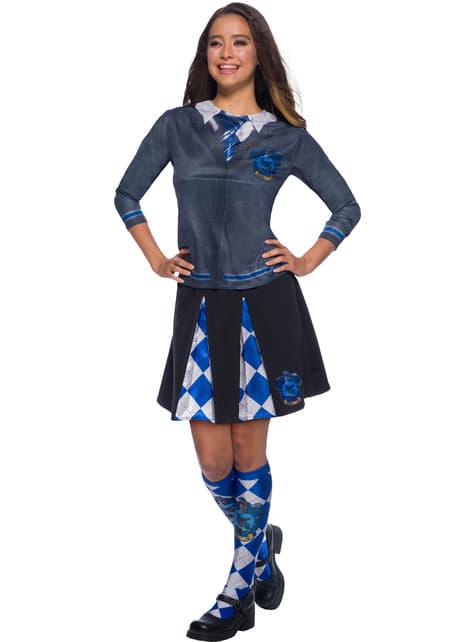 Ravenclaw skirt for women - Harry potter