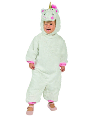 Çocuklar için kabarık kostüm - Despicable Me 3