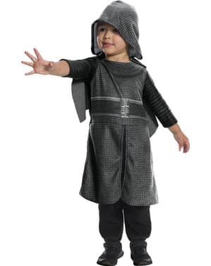 Kylo Ren kostuum voor jongens - Star Wars