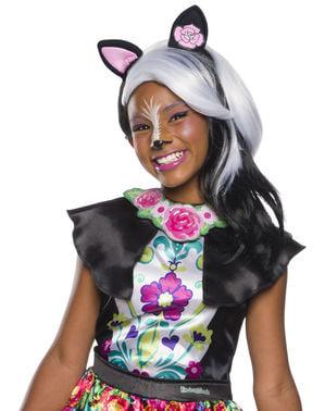 Perruque Sage Skunk fille - Enchantimals
