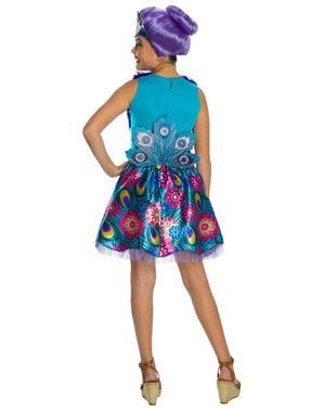 Patter Peacock -asu tytöille -Enchantimals