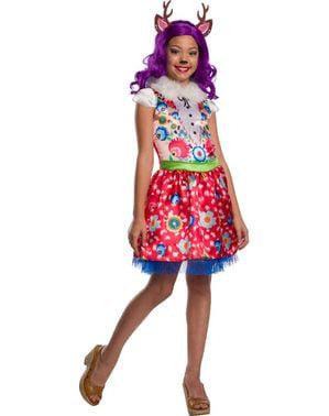 Danessa Dear kostuum voor meisjes - Enchantanimals
