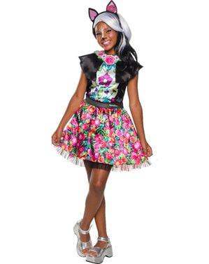 Sage Skunk kostuum voor meisjes - Enchantanimals