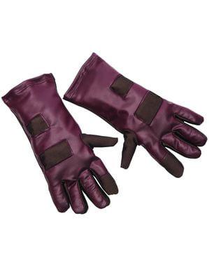 Pánské rukavice Star Lords - Strážci galaxie 2
