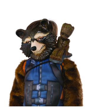 Groot armen - Guardians of the Galaxy Vol 2