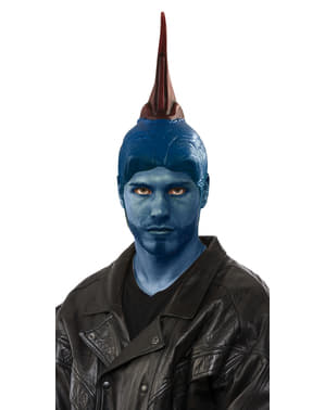 Yondu Deluxe Mask for men - Guardians of the Galaxy Vol 2