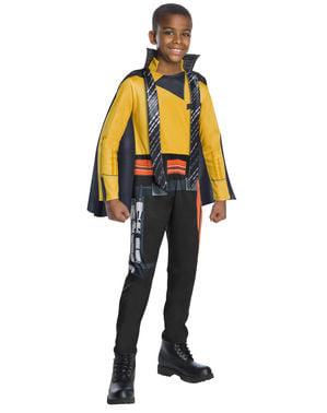 Lando Calrissian kostuum voor jongens - Han Solo: A Star Wars Story