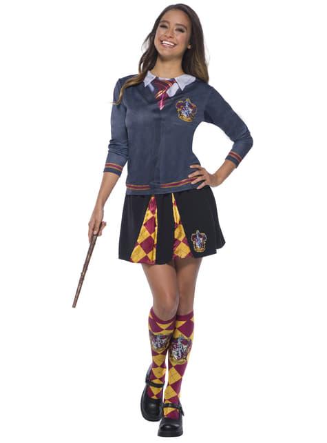 Calcetines de Gryffindor - Harry Potter