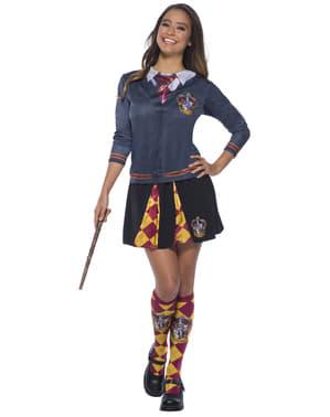 Meias de Gryffindor - Harry Potter