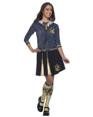 Hufflepuff sokkar - Harry Potter