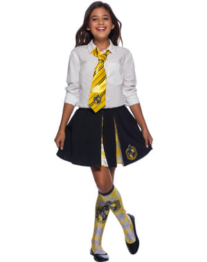 Dasi Hufflepuff - Harry Potter
