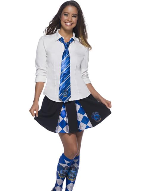 Corbata de Ravenclaw - Harry Potter - para tu disfraz