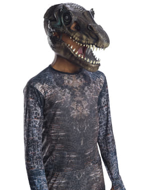 Máscara de Baryonyx para menino - Jurassic World