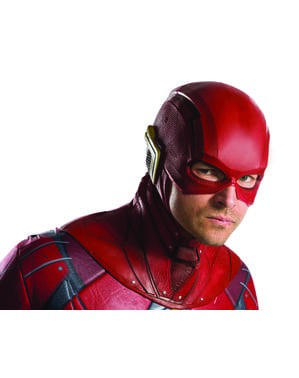 Masque Flash homme - Justice League