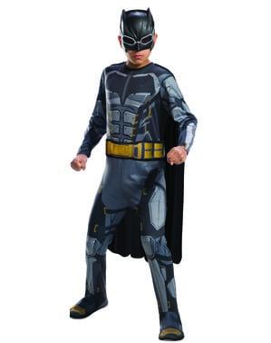 男の子のための戦術的なバットマン衣装 - ジャスティスリーグ
