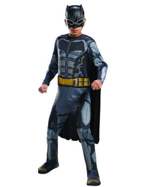 Tactical Batman costume for boys - Justice League