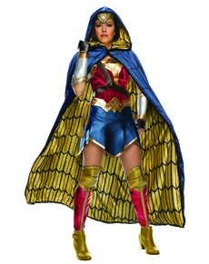 Wonder Woman C Costumes For Girls And Women Funidelia