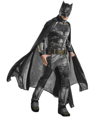 Grand Heritage Tactical Batman costume for men - Justice League