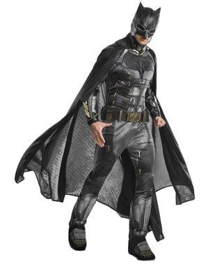 Kostium Batman Tactical Grand Heritage męski - Liga Sprawiedliwości