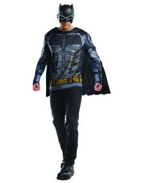 Costume di Batman Tactical classic per uomo - Justice League