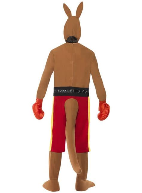 Strój kangur bokser