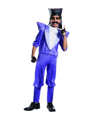 Erkekler için Balthazar Bratt kostümü - Despicable Me 3