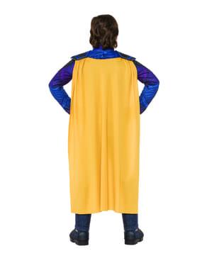 Deluxe Loki kostyme til gutter - Thor Ragnarok