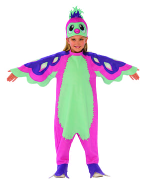 Penguala Kostüm für Jungen - Hatchimals